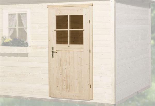 Weka Zusatztür 21 und 28 mm 97 x 181 cm