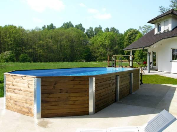 Weka Pool 594 A