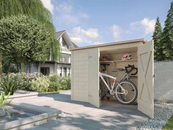 Weka Bike-Multibox 19 mm