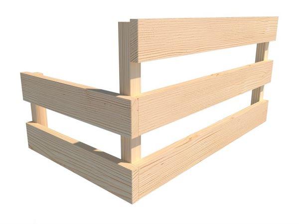 Weka Sauna Ofenschutzgitter für Kompakt-Öfen