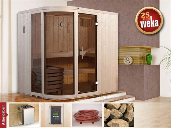 Design-Sauna Sara 1 OS Sparset