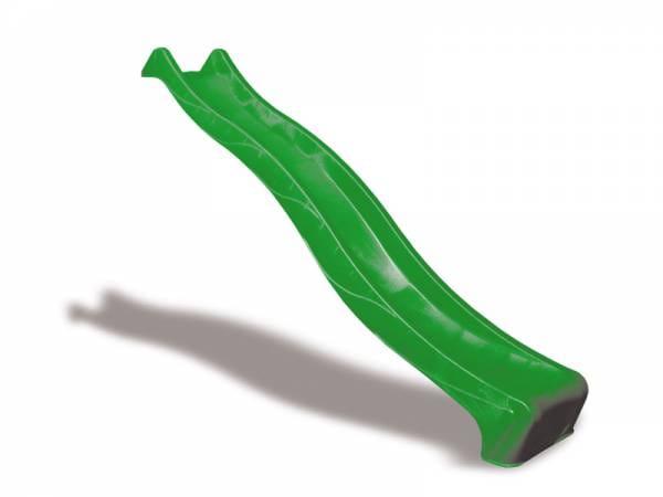 Weka Wellenrutsche Tabaluga apfelgrün 300 cm