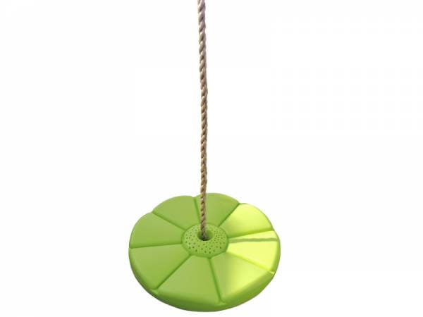 Akubi Schaukelscheibe grün