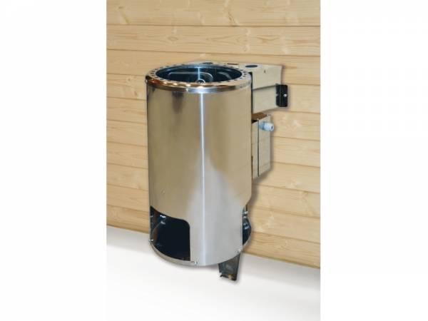 Weka Sauna-Dampfbad-Kombiofen 3,6 kW