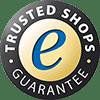 Trusted Shop Garantie bis 1500 Euro