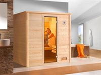Weka Sauna Bergen 2 GT