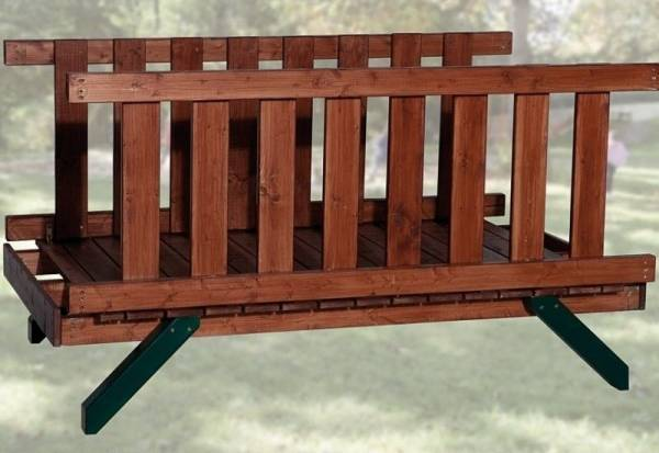 Weka Verbindungsbrücke für 816, 816 A - 816 E